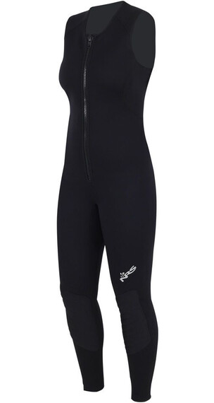 NRS W's Farmer Jane Wetsuit 2.0 mm Black
